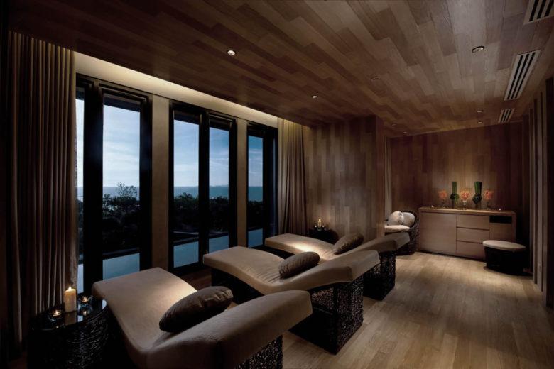 best spas puerto rico Zen Spa Retreat Luxa Terra