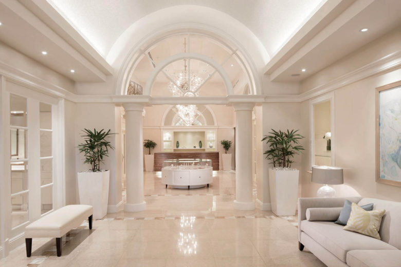 best spas puerto rico The Ritz-Carlton Spa Luxa Terra