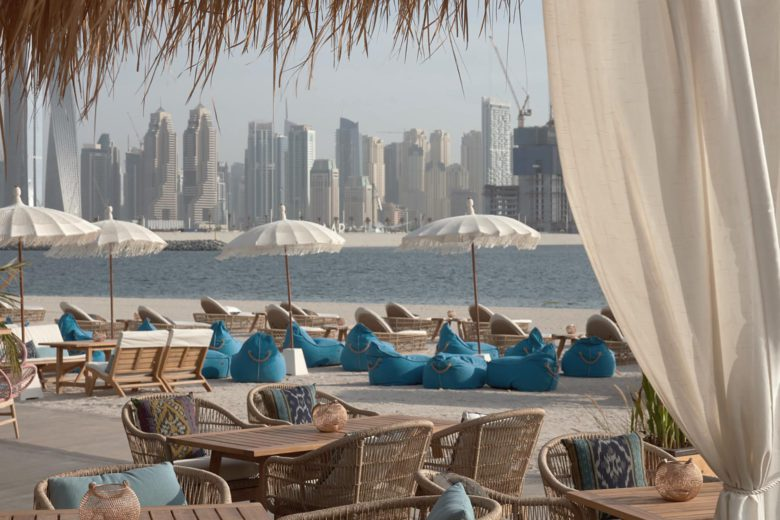 Elevated Plant-Based Dining At Dubai's Leading Veggie & Vegan Restaurants