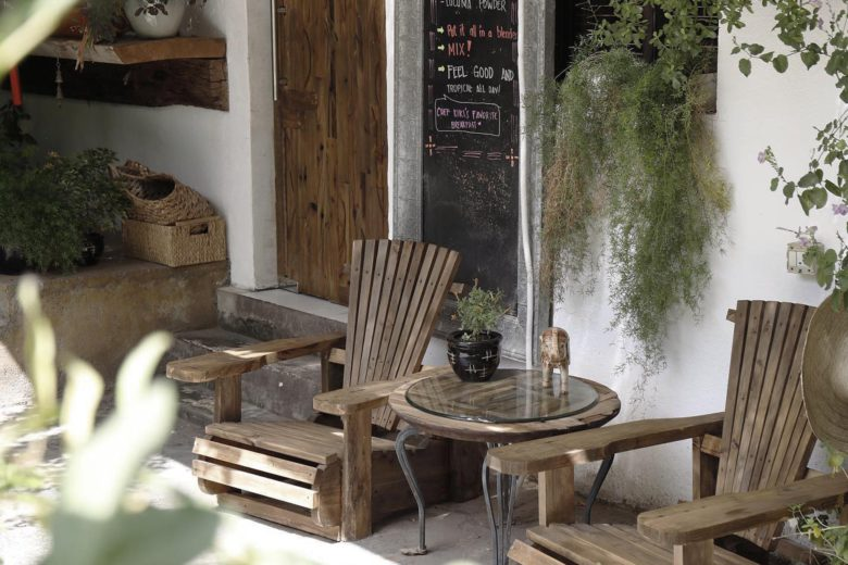 best vegan restaurants dubai seva Luxa Terra