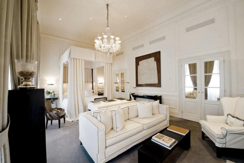 best hotels florence j.k place Luxa Terra