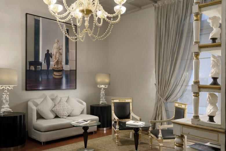 best hotels florence brunelleschi Luxa Terra