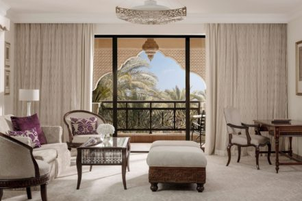 Skyscrapers, Sunsets, And Splendour: Unforgettable Places To Stay In Dubai