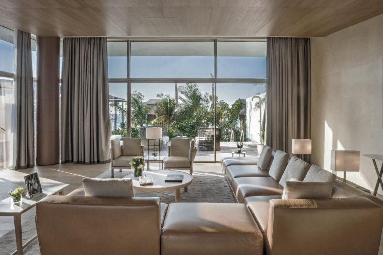 best hotels dubai bulgari resort Luxa Terra