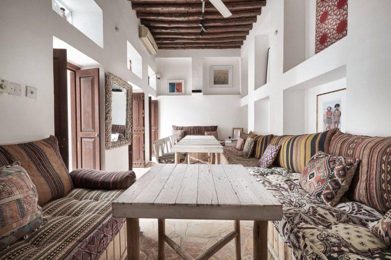 best hotels dubai xva art hotel Luxa Terra