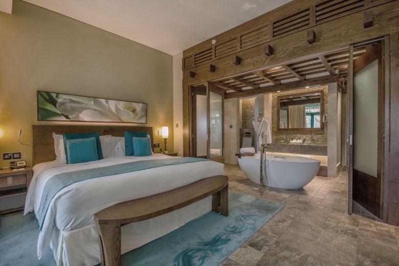 best hotels dubai sofitel dubai the palm Luxa Terra