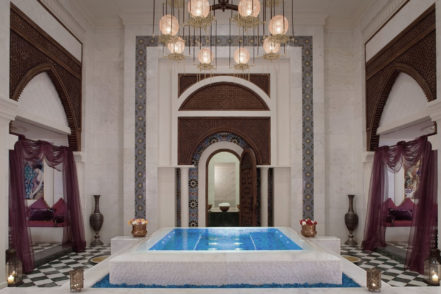 Soul-Soothing And Sumptuous: The Most Exclusive And Serene Spas In Dubai
