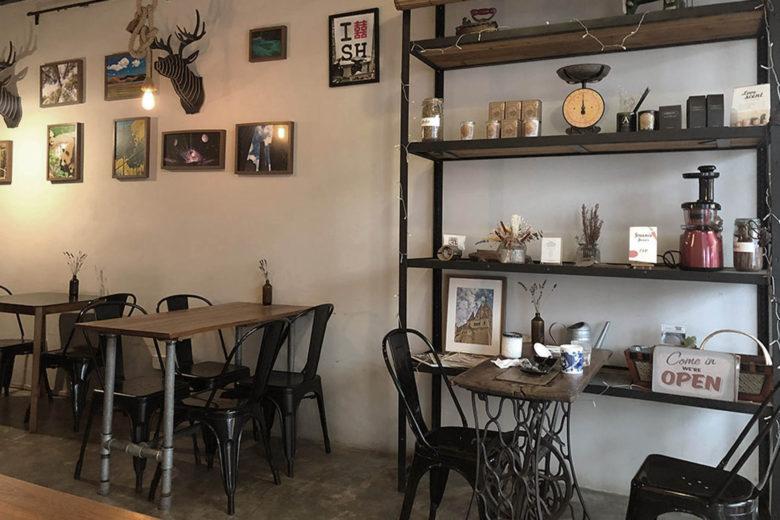 best vegetarian restaurants singapore afterglow Luxa Terra