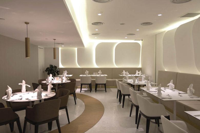 best vegetarian restaurants singapore frunatic cafe Luxa Terra