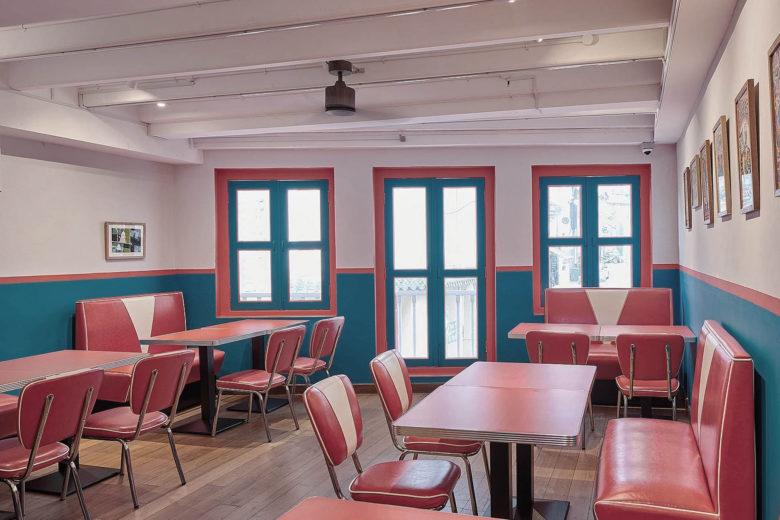 best vegetarian restaurants singapore 8ash cafe Luxa Terra