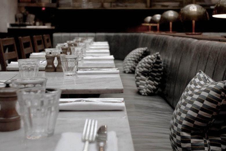 best vegetarian restaurants singapore daehwa cafe Luxa Terra