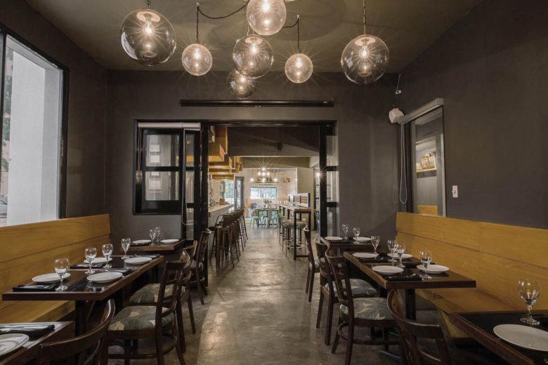 best vegan restaurants puerto rico cocina abierta Luxa Terra