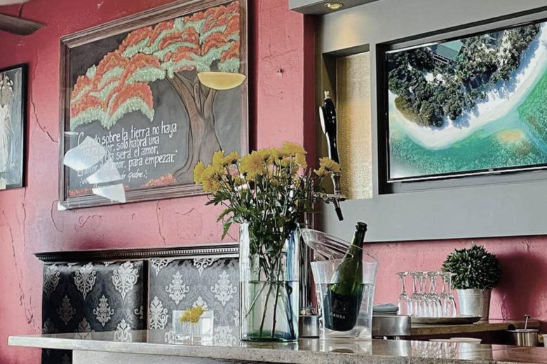 best vegan restaurants puerto rico cafe berlin Luxa Terra