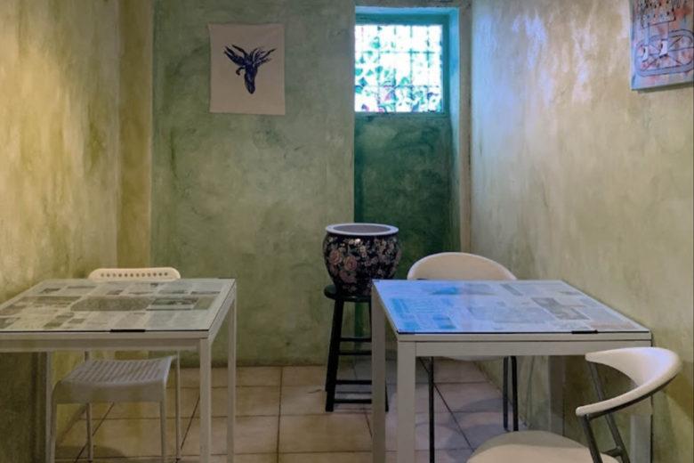 best vegan restaurants puerto rico oeace n loaf Luxa Terra