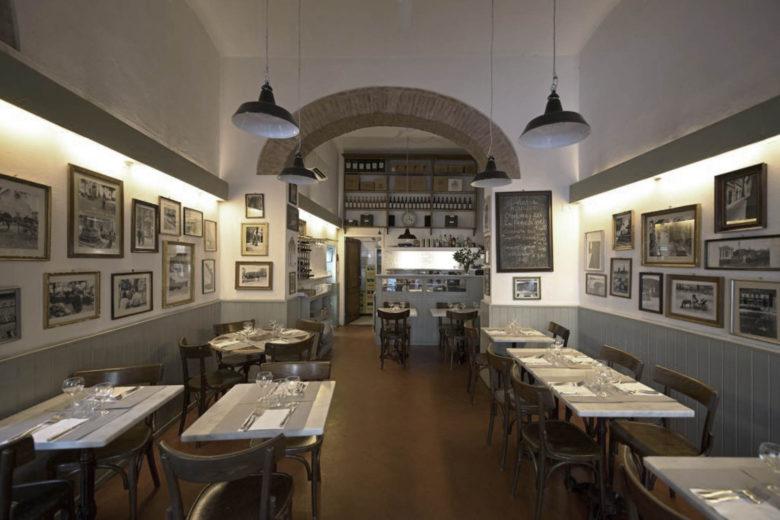 best vegan restaurants florence 5 e cinque Luxa Terra